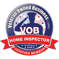 Veteran Owned Business Home Inspector